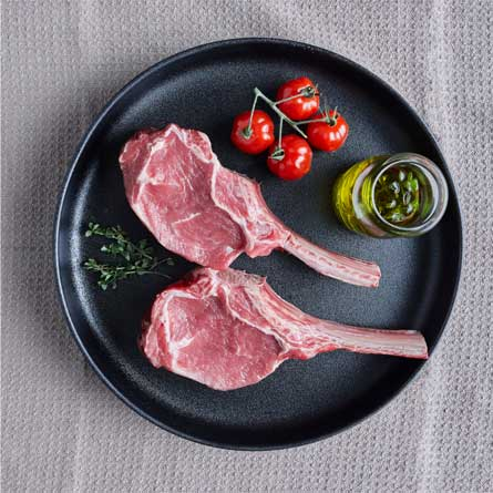 St George Square Quality Meat - Beef