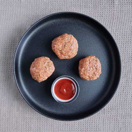 St George Square Quality Meat - Burgers